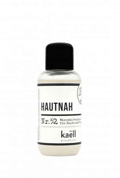 """kaëll - """"HAUTNAH"""" 50ml - Waschmittelkonzentrat für Seide und Viskose"""