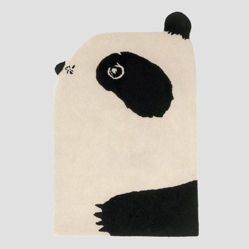 EO - Teppich Panda