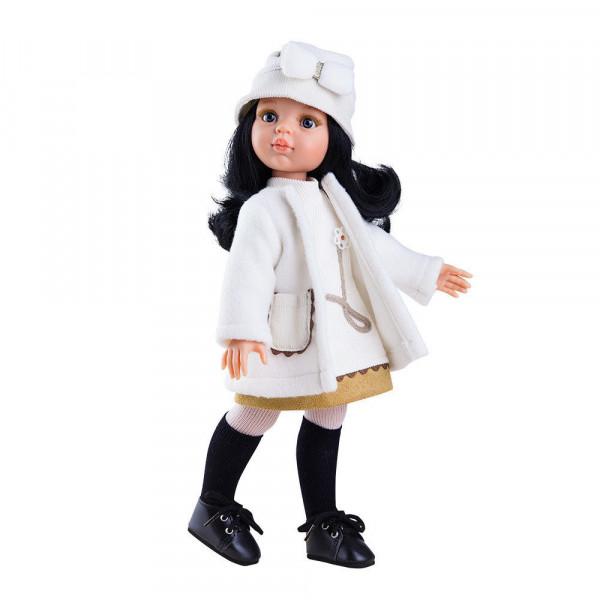 Paola Reina - Spielpuppe Puppe Carina 32cm
