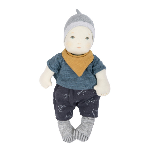Moulin Roty - Puppe Junge