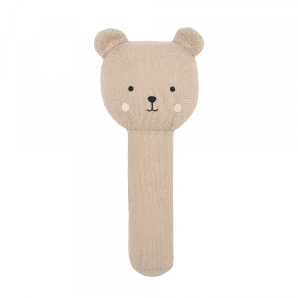 "JaBaDaBaDo - Stabrassel ""Teddy"""