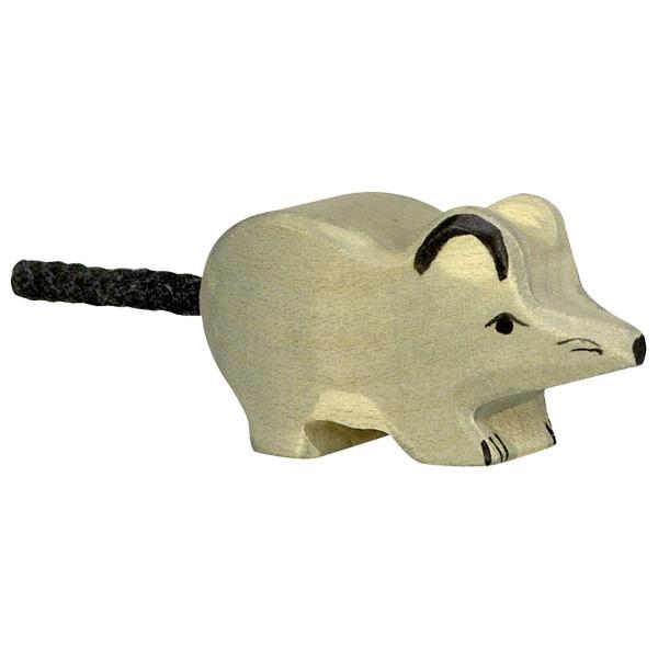 Holztiger - Maus