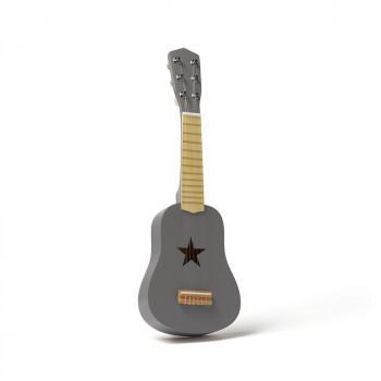 Kids Concept - Gitarre dunkelgrau