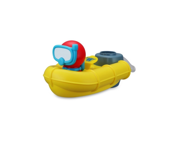 Splash´N Play - Rescue Raft