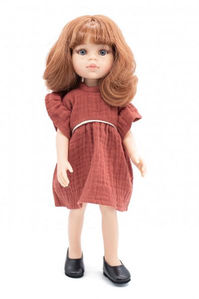 Paola Reina - Spielpuppe Christi natural 32 cm
