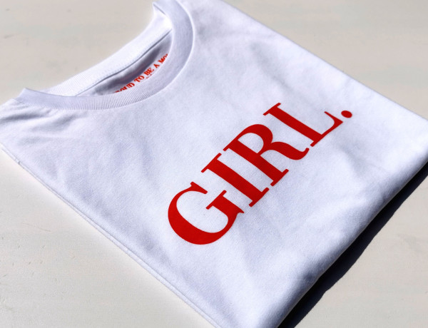 Proud to be a Mom - Kinder T-Shirt GIRL