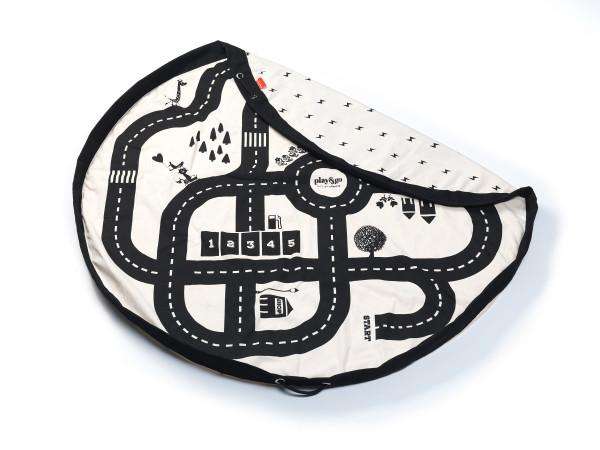 Play&Go - Aufräumsack Roadmap