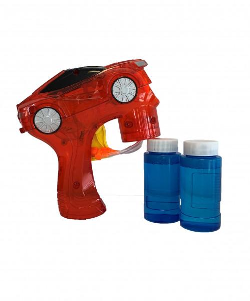 Fun Trading - Seifenblasenpistole Auto