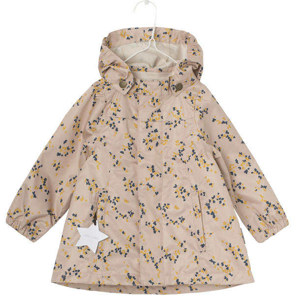 MINI A TURE - Jacke Wilja Rose Dust Tec Print