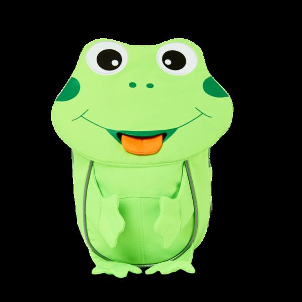 Affenzahn - Frosch - kleine Freunde
