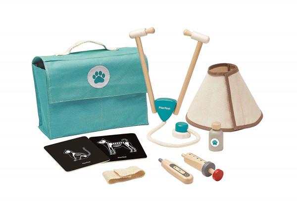 Plan Toys - Tierarzt-Tasche