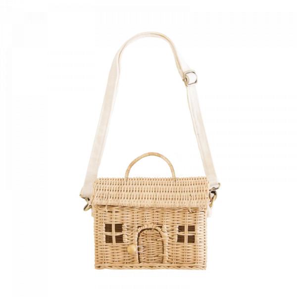 Olliella - Casa Bag Straw