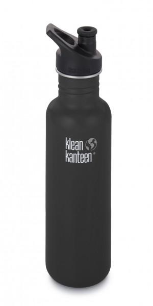 Klean Kanteen - Trinkflasche Classic 800 ml mit Sport Cap