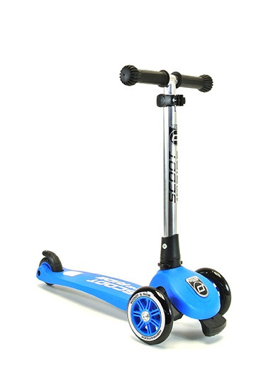 Scoot & Ride - Highwaykick 3 blau