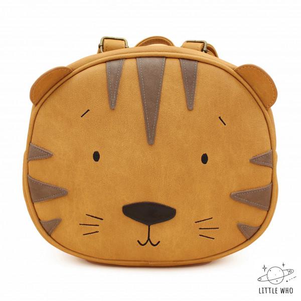 """Little Who - Kinderrucksack """"Tiger"""""""
