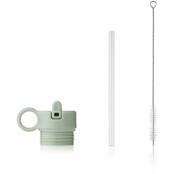 Liewood - Extra Deckel für Trinkflasche Anker dusty mint