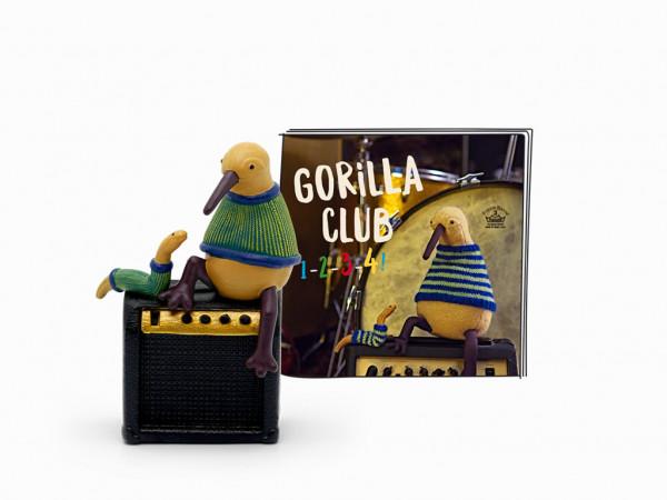 Tonies - Gorilla Club 1-2-3-4!