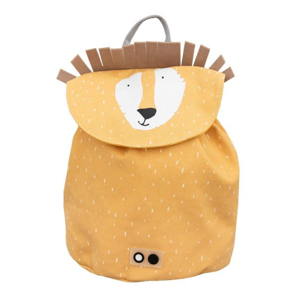 Trixie - Rucksack Mini Mr. Lion