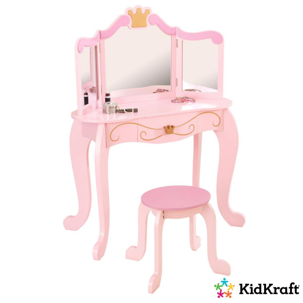 Kidkraft - Princess Schminktisch