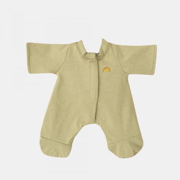 Olliella - Dinkum Dolls Pyjama sage