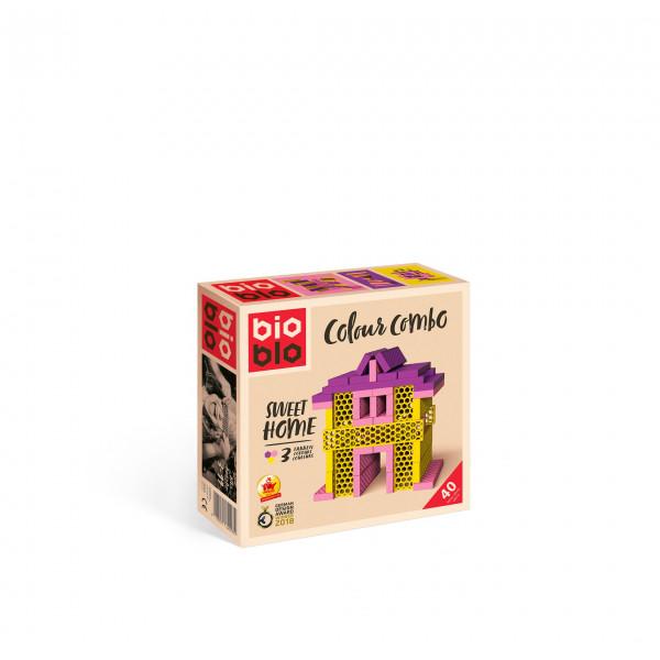 "bioblo - Colour Combo ""Sweet Home"""