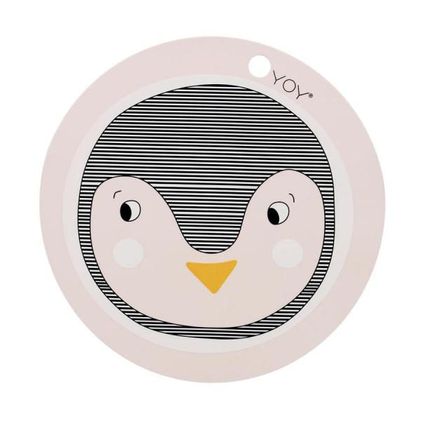 """OYOY - Platzset """"Penguin"""""""
