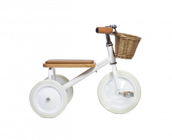 Banwood - Trike white