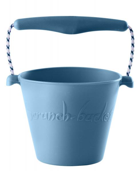SCRUNCH - Bucket Eimer duck egg blue