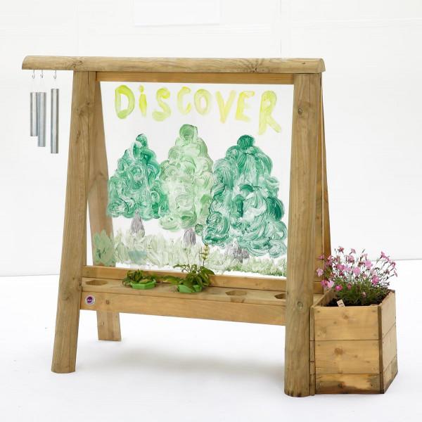 Plum - Discovery Tafel