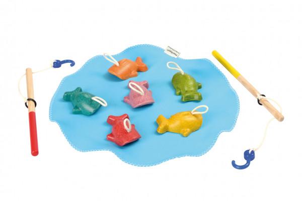 Plan Toys - Angelspiel