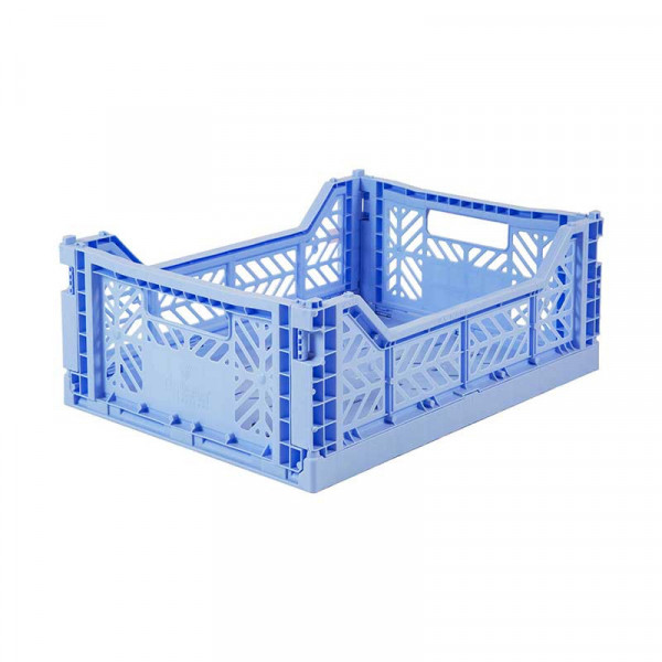 Ay-Kasa - Aufbewahrungsbox MIDI baby blue