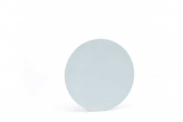 Kids Concept - Wandlampe Kreis blau