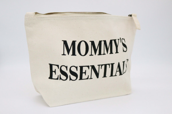 Proud to be a Mom - Tasche Mommy's Essentials
