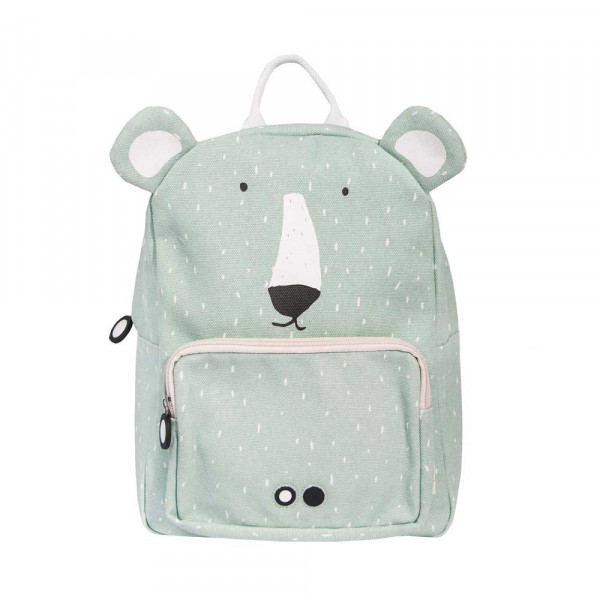 Trixie - Rucksack Mr. Polar Bear