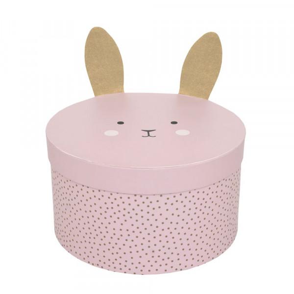 JaBaDaBaDo - Aufbewahrungsbox Bunny