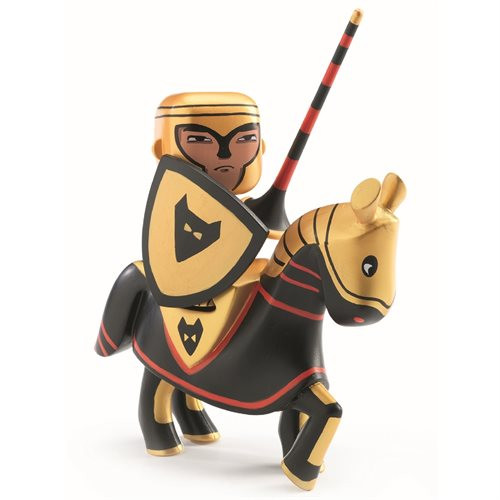 Djeco - Arty Toys Ritter Lord Neka