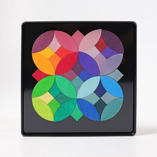 GRIMM'S - Magnetspiel Kreise